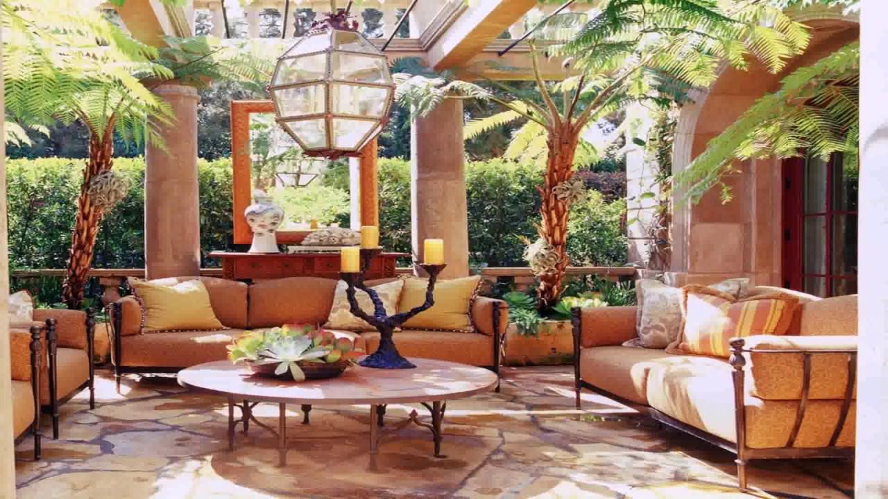 Italian Style Homes Interior Design - YouTube