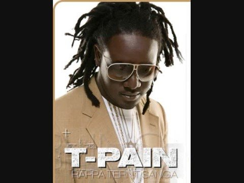 T-Pain - Like i outa (dissin everyone)