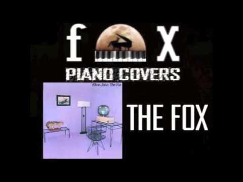 The Fox - Elton John (Cover)