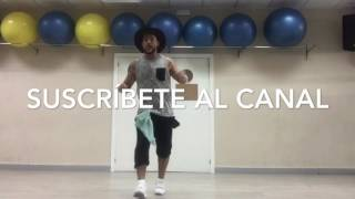 Baby Hello - Wande Coal ft Miguel Ángel Moreno.Coreo Zumba Fitness