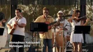 Vaseh Man Gol Naferest -Ahmadreza Nabizadeh (Mehregan 2010)