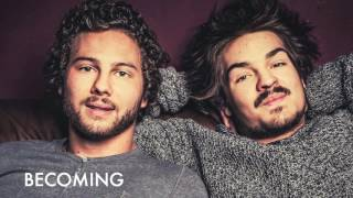 Milky Chance  Sadnecessary FULL ALBUM HD
