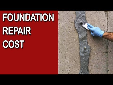 Foundation Repair Cost: Boonville IN - 812-853-6852 (Indiana)