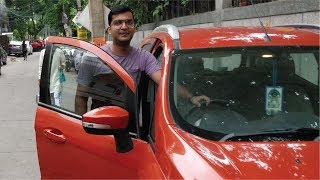 Planning to buy an Automatic SUV watch this Ford Ecosport Automatic Review   Ecardlr