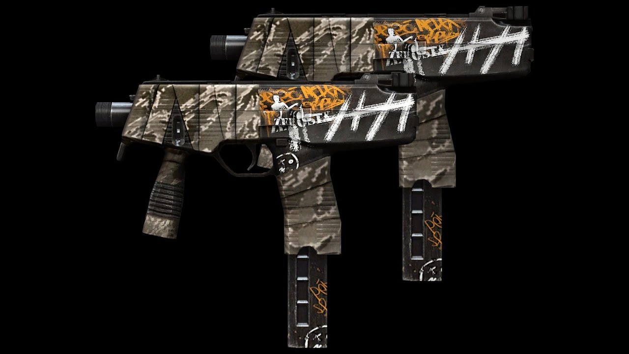 crossfire na 2 0 steyr tmp change dual rebel in hmx game play