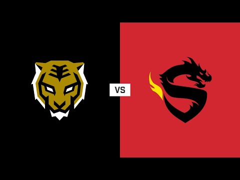 Full Match   Seoul Dynasty vs. Shanghai Dragons   Stage 4 Week 4 Day 1