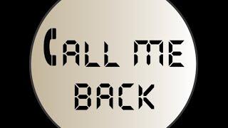 [AndroidApp] CallMeBack App - (WorldWide) - USSD Code Handling