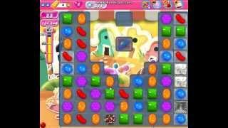 candy crush saga  level 681 ★★★
