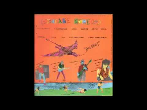 Hoodoo Gurus (1984) Stoneage Romeos