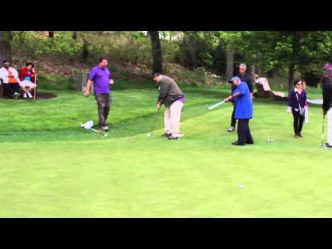 CLB's 3rd Annual Shot in the Dark Golf & Dinner Classic