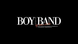 BOY BAND(ボーイバンド) 公式HP http://boyband.tokyo/ 公式Twitter h...