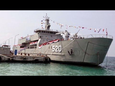 KRI TELUK BINTUNI 520, Kapal jenis Landing Ship Ta