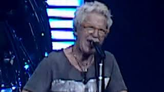 "Reo Speedwagon performing ""Take It On The Run"" at the MPAC Mayo Per..."