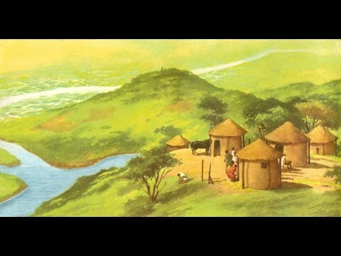 The Origins Of Rome - Early Settlements, Iron Age, Development