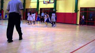 Middle School Seacoast vs. Beacon of Hope Part 8