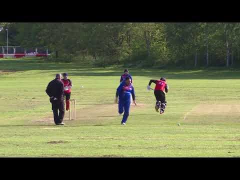 Masroor T20 Cricket Semi Finals 2018  Update
