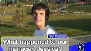 WRHS Mens Tennis '09