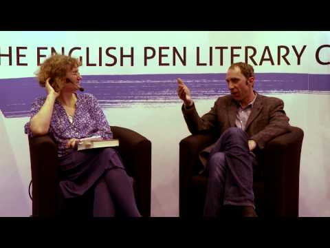 Will Self in conversation with Claire Armitstead