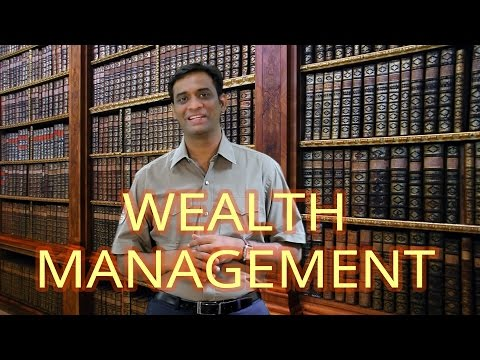 How to Manage Wealth - Chanakya on wealth