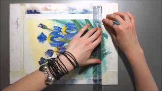 Как безопасно оторвать скотч от бумаги [Советы](Как безопасно оторвать лист бумаги для рисования гуашью от планшета? Смотрите в этом видео! Подписывайтесь..., 2015-05-27T13:35:08.000Z)