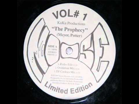 Kuku Productions - The Prophecy (Oxidation Mix) (1997)