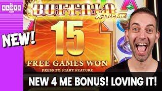 🆕 LOVE This Bonus!!! 💰 NEW 4 Me @ San Manuel Casino ✪ BCSlots (S. 21 • Ep. 3)