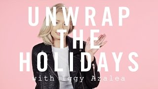 Iggy Azalea's Guide to Giving (and Getting) Good Gifts Thumbnail