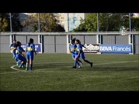 Boca 2 - UAI Urquiza 0: mirá los goles desde otro ángulo