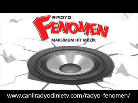 fenomen radyo dinle