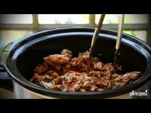 How to Make Pulled Pork | Slow Cooker Recipes | AllRecipes
