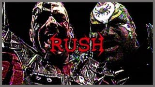 Legion of Doom Entrance Video