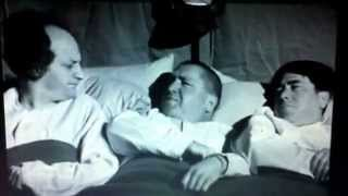 The Three Stooges: Wake Up and Go To Sleep