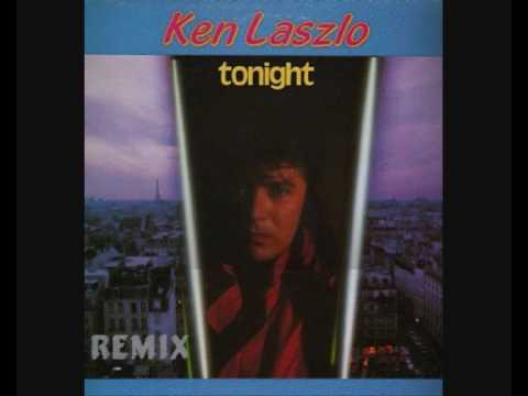 ken laszlo - tonight extended version by fggk