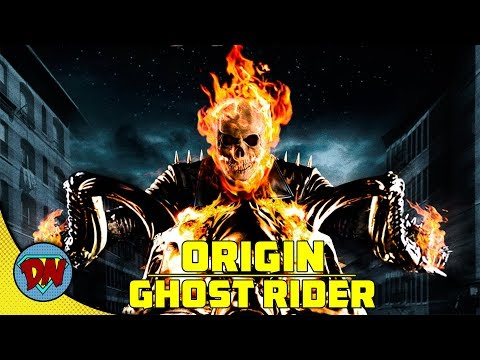 Who is Ghost Rider | Marvel Character |...