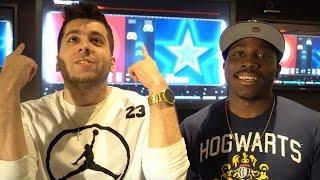 QJB vs AntoDaBoss! MADDEN 17 GAMEPLAY! Cowboys Battle Redskins