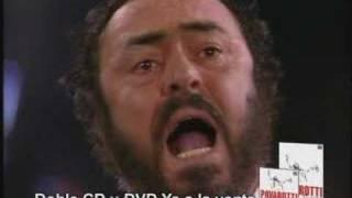 Top Tracks - Luciano Pavarotti