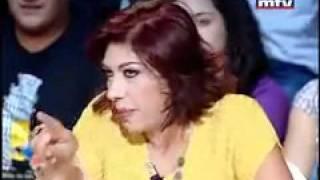 antoinette akiki recette cous cous bel habra انتوانيت عقيقي (كس كس) طبخه