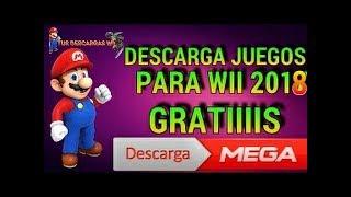 Juegos Wii Wbfs Mega 1 Link Antidiary