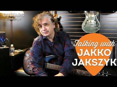 Exclusive Interview With JAKKO JAKSZYK (King Crimson, Level 42, Etc.)
