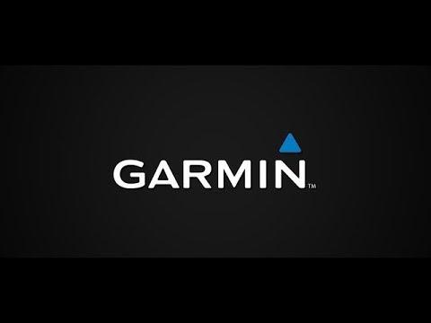 Радар c антенной Garmin GMR Open Array