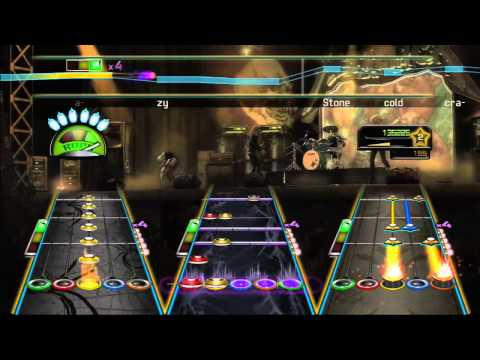 Guitar Hero: Metallica (Hands On Preview Featuring King Diamond) Thumbnail image