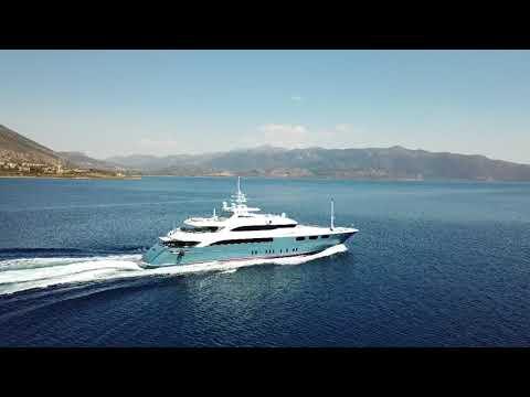 O'Neiro Leaving Port