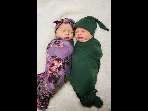 Twin Birth Surprise!!