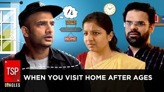 TSP Singles || When You Visit Home After Ages thumbnail