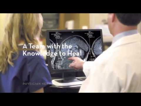"""Norman Regional Health System - """"The Technology To Heal"""""""
