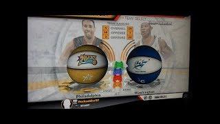 PS3 Gaming! Episode 910: NBA