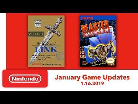 Juegos Nintendo Switch Enero Gratis Con Suscripcion Suscripcion