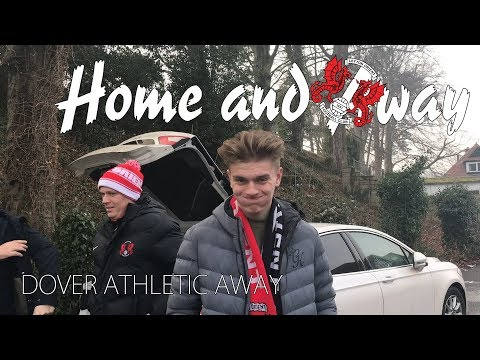 Home And Oway S01 E07 - Dover Athletic Away