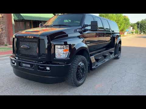 CABT 650 Six Door Excursion (Take II) For Sale