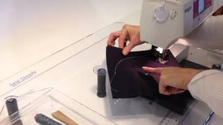 How To Sew Perfect Circles With The Sew Steady Circle Sew Kit